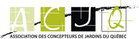 Association des concepteurs de jardins du Québec