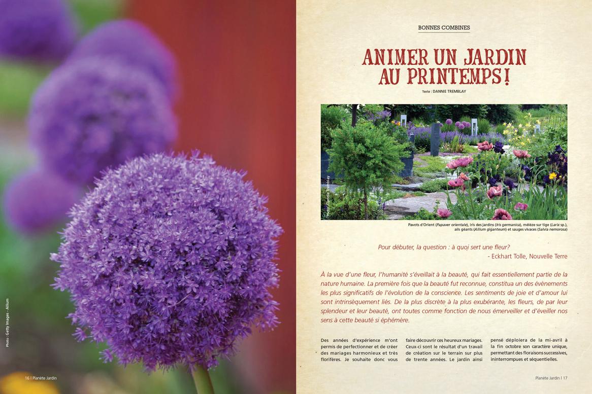 Dossiers De Presse Archives Les Jardins Animes Inc