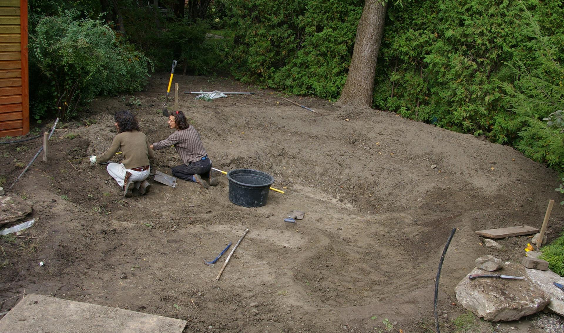 Tang en 9 temps les jardins anim s inc for Jardin indochine