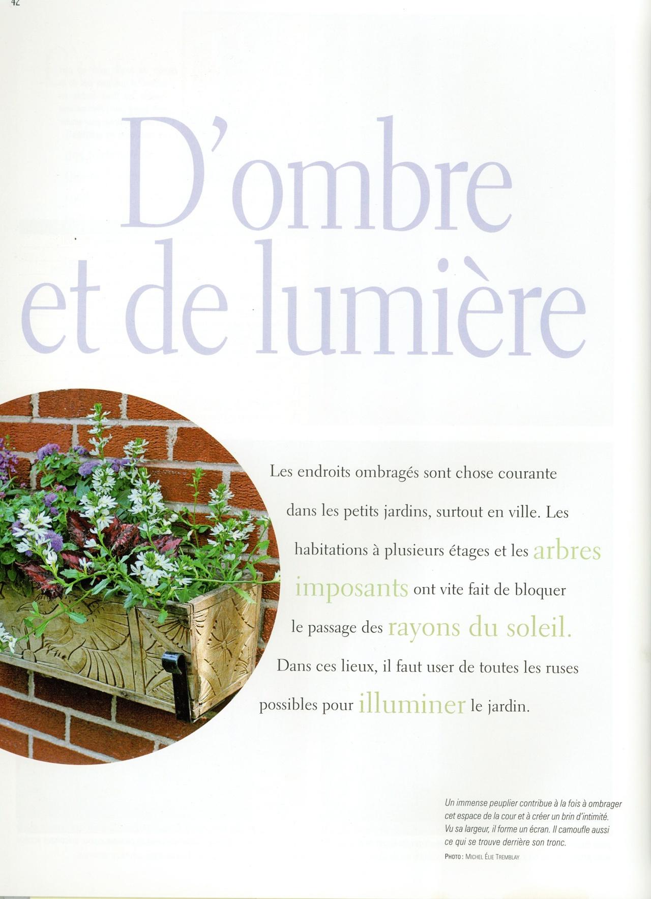 Souvenir d'indochine , Je jardine edition pratico pratiques